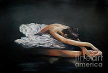 dance / by Nancy Bradley
