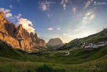 Dolomity <3 / Miejsca, które koniecznie musisz odwiedzić!