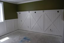 Room decore ideas / by Chris Rader