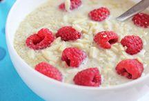 Yummy Breakfast / by Cynthia Aguilar (b.kate designs)