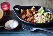Dinner Recipes / Dinner Recipes