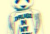 Psychedelické