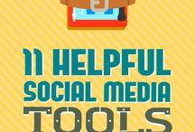 Online Marketer's Tools