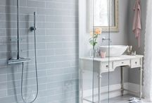 Impey / We're proud to supply Impey Luxury Wetroom products