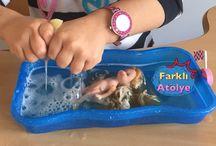 FARKLI ATÖLYE https://www.facebook.com/farkliatolye/ / https://www.facebook.com/farkliatolye/ #workshop #kids #activity #teacher #creavity #game #playing #fun #çocuk #eğitim #öğretmen #öğrenci #istanbul #kalite #farklıatölye #yaratıcı #oyungrubu #çocuketkinlik #etkinlik #geridönüşüm #oyun #spor
