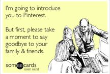 Addicted to Pinterest ♥