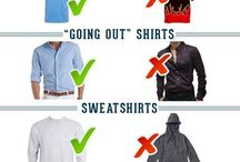Men's Fashion Tips