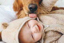 Kids and Babies