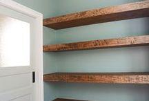 Home DIY | Sunlit Letterpress