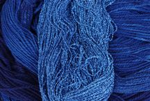 Color Crush: Indigo / by Shelly@The Domestic Heart Blog