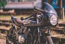 Moto my17'
