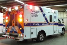 Mac's Ambulance Lifts installed by Excellance, Inc.