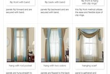 Drapes & Curtains