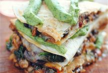 My Mexican restaurant / Food, restaurants, craft drinks, flavour