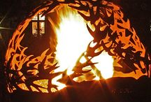 Design: Firepits