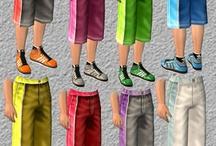 TS2 Clothing - TM