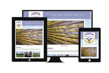 Websites en webshops / Responsive design