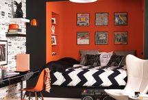 axels room