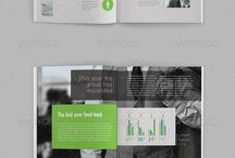 Visual Design - Business Branding