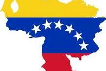Venezuela, ... Been there done that, seen it! / Venezuela / by A Kleefman