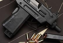 Israëlische Vuurwapens