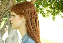 Hair & Beauty / by Clarisse Lunt