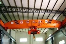explosion-proof overhead crane in low price for sale