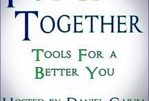 Put It Together Podcast