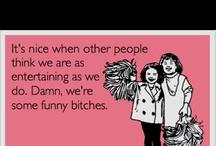 Things that make me laugh ;D!!!