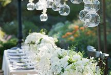 Spring Weddings / From receptions in the garden to ceremonies by the lake, check out our favorite ideas for hosting a fabulous spring wedding! / by Colin Cowie Weddings