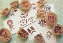 stamp ideas