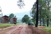 Monterra lugar mágico en el bosque! a 5 minutos del centro de Tapalpa / Quieres tener un respiro y olvidarte del stress, ven y vive la experiencia de tu vida en Monterra  Tapalpa T.01443 4320261
