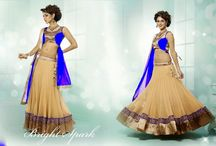 Designer Lehenga Online / A huge sparkling collection of Indian ethnic wear in our attention-grabbing online showroom whose variety is growing every month. online shopping store for Saree, Salwar Suits, Lehengas, Jewellery, Kids Wear at best price. ## http://goo.gl/Vgjvio