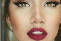 My Make-up world
