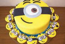 HB Cakes