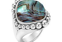 Beautiful Silver Jewelry