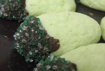 holiday cookie ideas.
