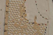 Вязание, фишки