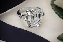 Engagement rings I like