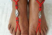 Barefood Sandals