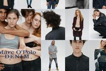 MARC O'POLO DENIM – F/W 2016 Campaign / Campaign shoot in Paris. In front of the camera: four fascinating characters who bring MARC O'POLO DENIM to life. Behind the camera: Sean Thomas. Known for his natural, easy photography style. The look: spontaneous and authentic. Almost accidental. The result: a collage of spontaneous moments. Completely in line with Follow Your Nature. Each model: an individualist. Together they represent – The Nature of MARC O'POLO Denim.