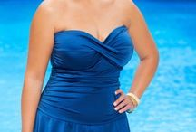 Bathing suits for curvy girls / by Brittny Castaneda