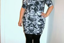 Plus Size Trends / Plus size trends / by K.C. .