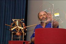 Aquapol Technology Inventor - Engineer Wilhelm Mohorn / All about the Inventor of the Aquapol Technology