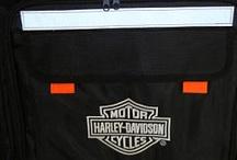 Harley Things / by Pat Haskin Mahan