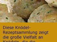 Österreichische Rezepte