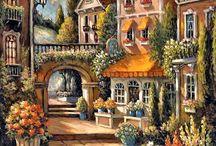 Wonderful Paints