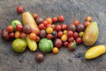 Gemüse | Obst
