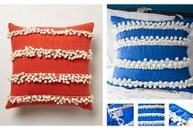 DIY/Pillows
