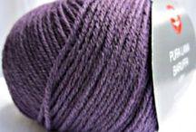 Baruffa Brand - Merino 4 Ply / 100% Virgin Wool. Baruffa 4 Ply offers luxury merino wool from the Italian Alps. This yarn is soft, breathable, and also machine washable.